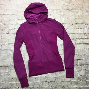 Lululemon In Flux Jacket!